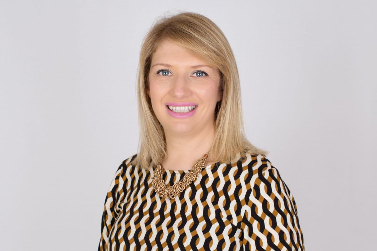 Katie Bellingham
